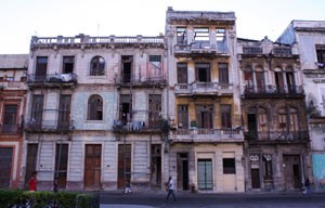 Cuba-now