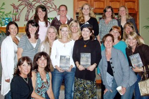 ML with a San Diego Book Club